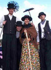 The Chimney Sweeps