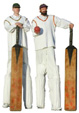 Cricketers photo