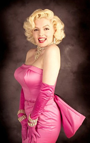 Larger Than Life Lookalikes Marilyn Monroe